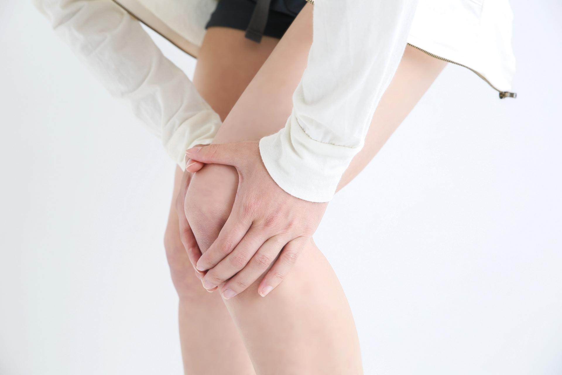 急に身長がのびて膝が痛ければココをみる